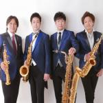 【ライブ音源】QuatuorB Salon Concert in Dolce